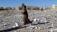 Coalizão liderada pela Arábia Saudita dará US$ 1,5 bi para ajuda humanitária no Iêmen