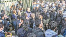 Créditos finais para os Golias da tirania no Irã