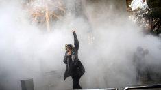 Irã: repressão intensifica após ataques a postos policiais