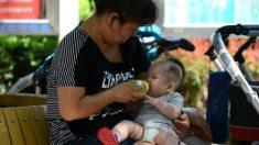 Marcas chinesas de alimentos para bebês são reprovadas em inspeção nacional de segurança alimentar