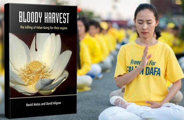 Colheita sangrenta: relatório denuncia assassinato de praticantes do Falun Gong