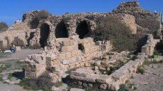Antigo mural em igreja cristã israelense é primeiro uso do calendário gregoriano já descoberto