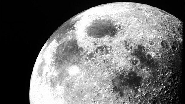 Rede 4G será instalada na Lua em 2019 (Vídeo)