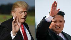 """Trump afirma que seu botão nuclear """"é maior e mais poderoso"""" que o de Kim Jong-Un"""