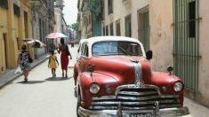 Não se esqueçam de Cuba