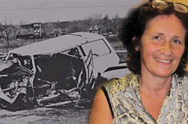 Por 30 anos, ela ficou incapaz de caminhar após trágico acidente. Então, um telefonema mudou sua vida
