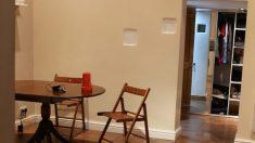 Tão logo se muda para novo apartamento, homem descobre surpreendente segredo no prédio