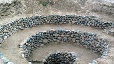 Engenharia hidráulica antiga dos vales peruanos fornece água até hoje