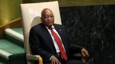 Congresso Nacional Africano decide remover Zuma como presidente da África do Sul