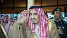 Arábia Saudita muda posições militares e ministeriais, acrescenta mulher como vice-ministra