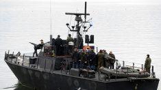 Guarda costeira da Argentina dispara contra navio pesqueiro chinês e persegue-o por oito horas