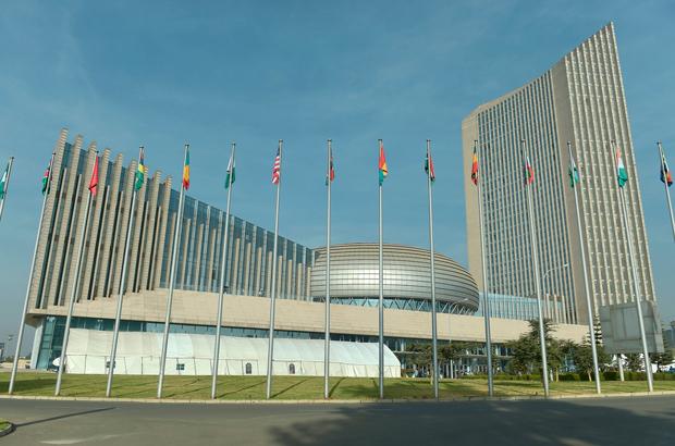 China espiona União Africana por meio de edifício que construiu para instituição