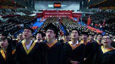 China: a parceria corrupta, mas mutuamente benéfica, entre poder político e educação