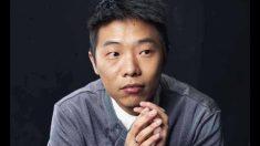Empreendedor chinês talentoso comete suicídio