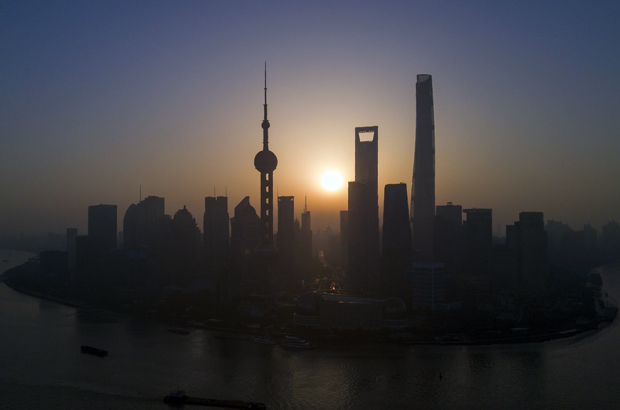 Líder chinês começa a desmembrar 'gangue de Xangai'