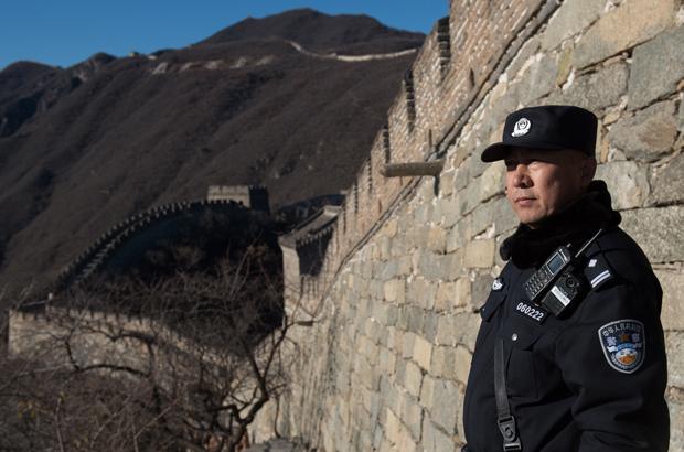 Por que a China de repente quer reprimir as gangues