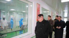Cortar abastecimento de petróleo para Coreia do Norte seria visto como ato de guerra, diz Rússia