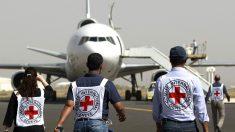 """Cruz Vermelha diz que funcionários participaram de exploração sexual em """"grande escala"""""""
