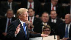 EUA: 75% da audiência aprovou discurso do Estado da União de Trump