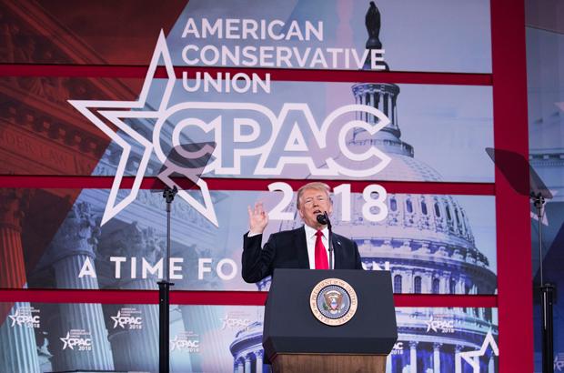 Trump: 'OMC criou a China', às custas dos EUA