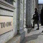 EUA, União Europeia e Japão confrontarão a China por violar regras da OMC