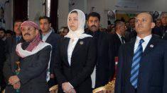 Filha mais velha de Saddam Hussein é nomeada na lista de mais procurados