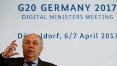 Ministro alemão pede leis mais severas para avaliar aquisição de empresas europeias pela China
