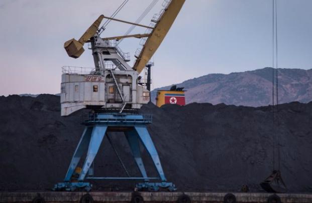 Casal de chineses acusado de exportar carvão para Coreia do Norte tentava imigrar para EUA