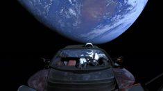 Capitais privados anunciam segunda era na corrida espacial