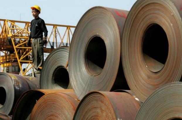 Brasil, Argentina e UE ficarão isentos das tarifas sobre aço e alumínio dos EUA