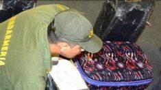Encontrados 389kg de cocaína na embaixada russa na Argentina e diplomatas são detidos (Vídeo)