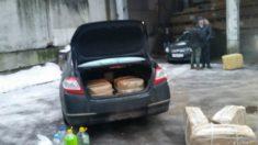 Governo arrecada R$ 4 mi em leilões de bens apreendidos do tráfico