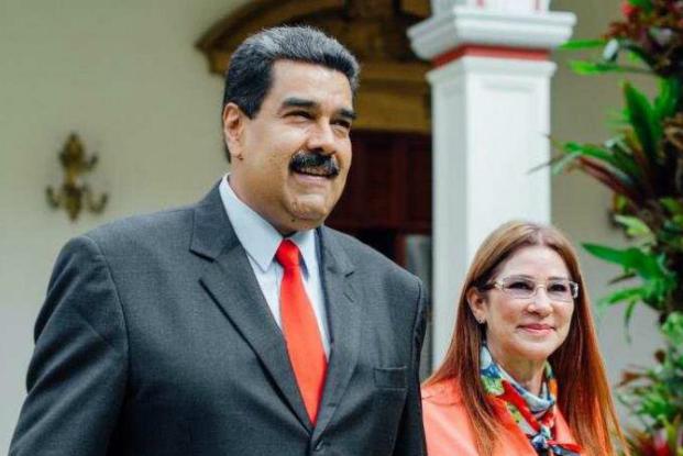 """Espanha pressiona Maduro para que mude """"regime"""""""