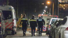 Polícia da Holanda alerta que