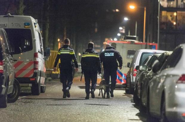 """Polícia da Holanda alerta que """"país tornou-se um narco-Estado"""""""