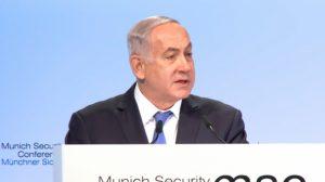 """Israel pode agir contra """"império"""" do Irã se necessário, avisa Netanyahu (Vídeo)"""