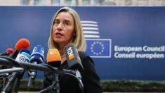 """União Europeia """"exige desnuclearização completa"""" e intensifica sanções contra Coreia do Norte"""