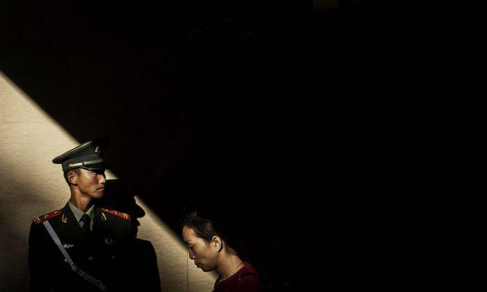O mais recente oficial de segurança pública demitido na China tem um crime mais sombrio do que corrupção