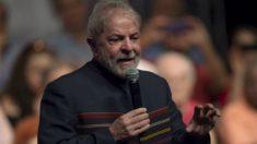 STJ rejeita apelação de Lula em julgamento histórico baseado