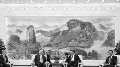 Análise: por que a China está ansiosa para enviar diplomatas aos EUA?