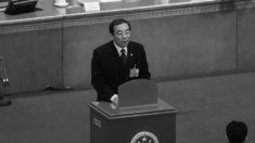 Conheça o chefe do novo órgão anticorrupção da China