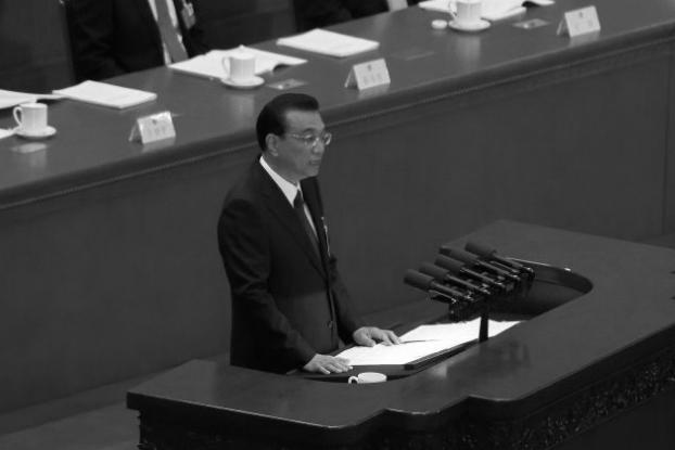 Primeiro-ministro chinês expõe objetivos do país: crescimento econômico moderado, auge dos gastos militares