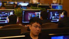 Regime chinês censura letras do alfabeto latino na internet