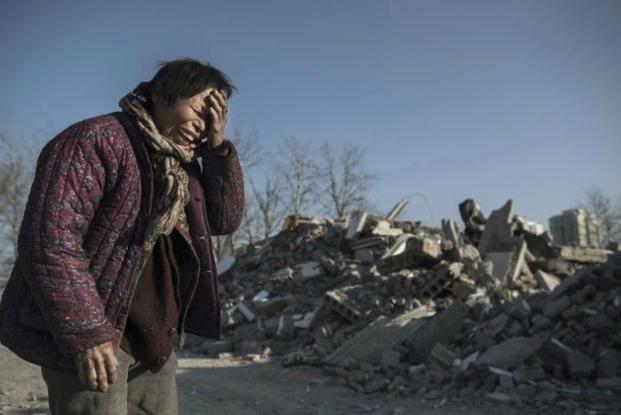 """Fundos para """"redução da pobreza"""" na China foram mal utilizados, reconhecem autoridades"""