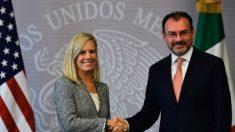 México assina acordos bilaterais com EUA que incluem infraestrutura compartilhada de fronteira