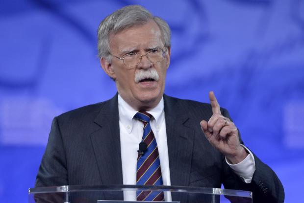 Novo assessor de Segurança Nacional dos EUA quer reformular relações com a China