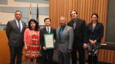 Cidade de Hawaiian Gardens na Califórnia emite documento condenando extração de órgãos