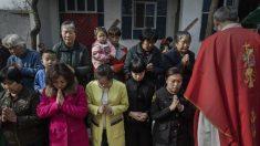 Cristãos chineses perseguidos recebem asilo na Europa Central
