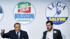 Eleições na Itália: Cinco Estrelas e centro-direita disputam maioria