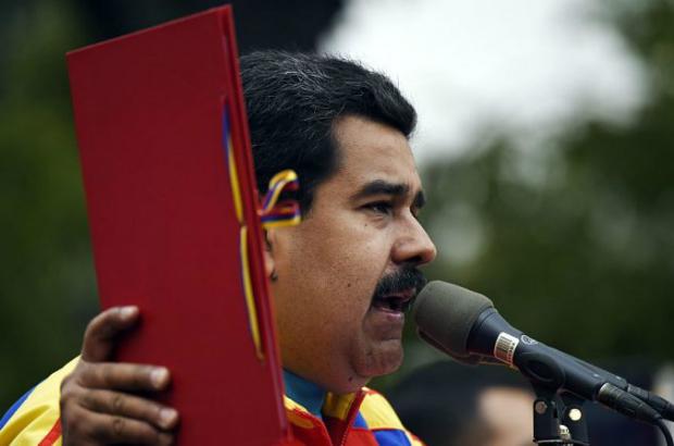 Eleições na Venezuela são adiadas para segunda quinzena de maio